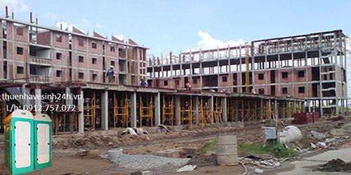 các công ty xây dựng